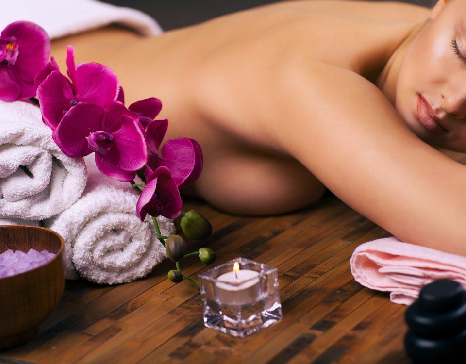 spa sur le bien-être, spa, massage relaxant