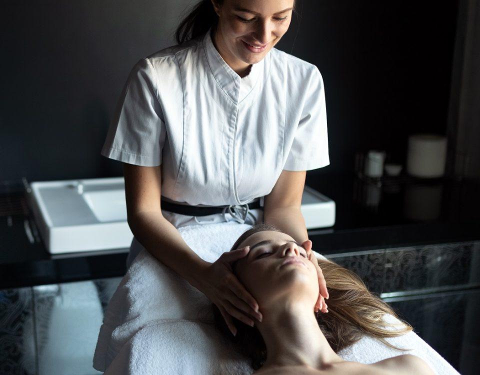 formation de massage à Nice