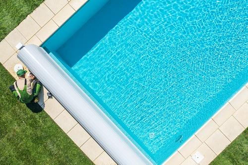 un pisciniste à Dijon